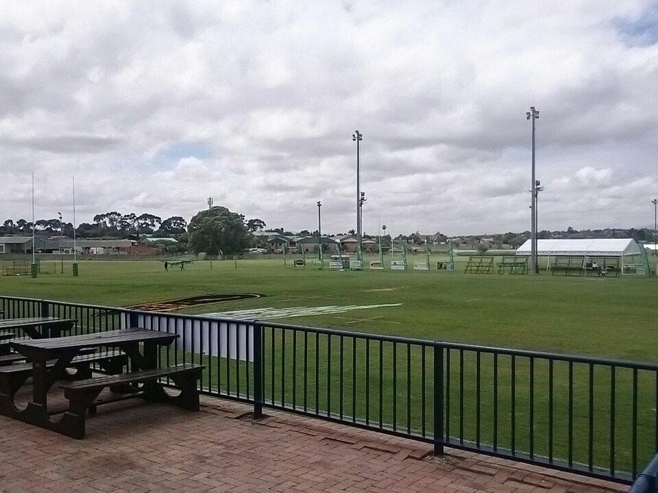 durbell rugby club