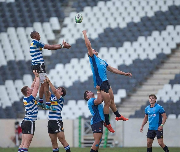 2015 Western Province 7's Rugby
