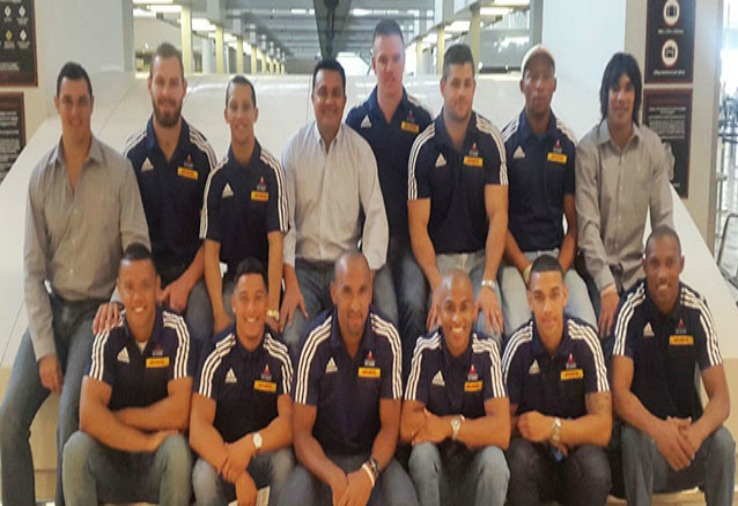 WP Sevens Club Rugby 2015